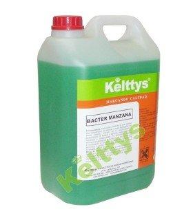 BACTER-MANZANA desodorante W.C. perfumado