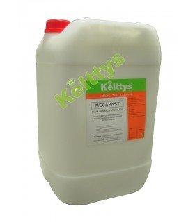MECAPAST NUEVA Crema granulada de uso industrial (25 Kilos)