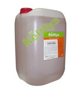 PASTA-GEL Gel para uso industrial (25 Kilos)