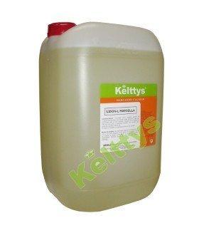 LIDON-L MARSELLA Detergente liquido con prendas delicadas con aroma a marsella (25 LITROS