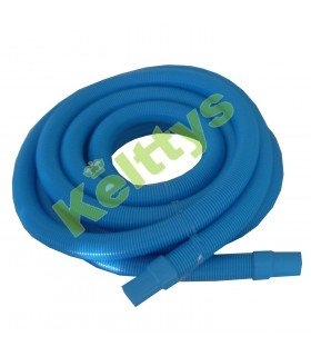 KIT MANGUERA AUTOFLOTANTE C/TERMINAL (8 METROS) Manguera para el limpiafondos manual