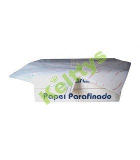 PAPEL PARAFINADO PEQUEÑO 27X38 (20 KG)