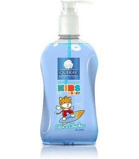 Jabón de manos infantil chuches 500 ml (12 Unidades)