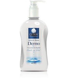 Jabón de manos dermo 500 ml (12 Unidades)