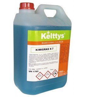 Kimigras X7