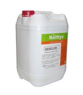 DESICLOR Limpiador clorado sin espuma