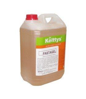 PASTA-GEL Gel para uso industrial (5 Kilos)