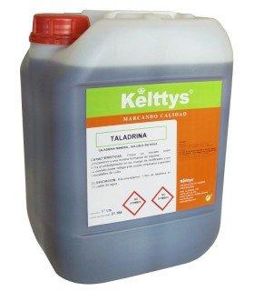 TALADRINA BLANCA Favorece la lubricación y disminuye el riesgo de la rotura de piezas (25 Litros)