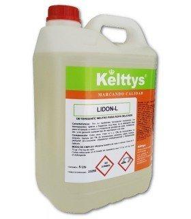 LIDON-L Detergente prendas delicadas