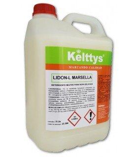 LIDON-L MARSELLA Detergente liquido para prendas delicadas con aroma a marsella