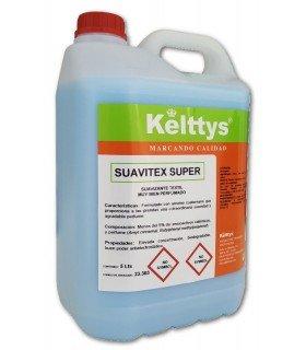SUAVITEX SUPER Suavizante super perfumado