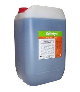 DESENGRASANTE QUITACOPOLIMEROS Limpiador de copolímero (25 Litros)