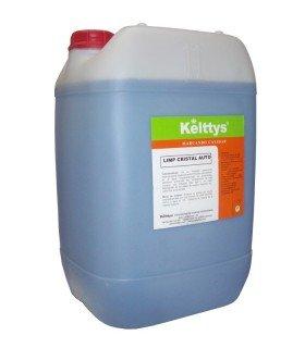 LIMP-CRISTAL AUTO Aditivo para el agua del limpiaparabrisas (25 Litros)