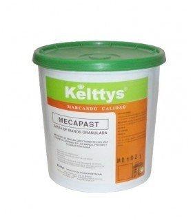 MECAPAST Crema granulada de uso industrial
