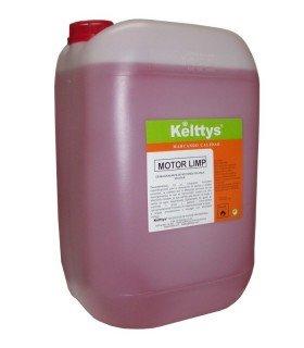 MOTORLIMP Petroleante emulsionable (25 Litros)